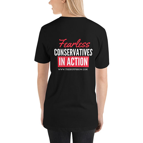 Fearless Conservatives in Action