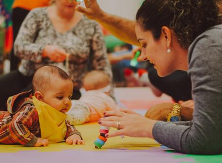 O afeto familiar determina as reações dos filhos diante do estresse, conflito e frustração