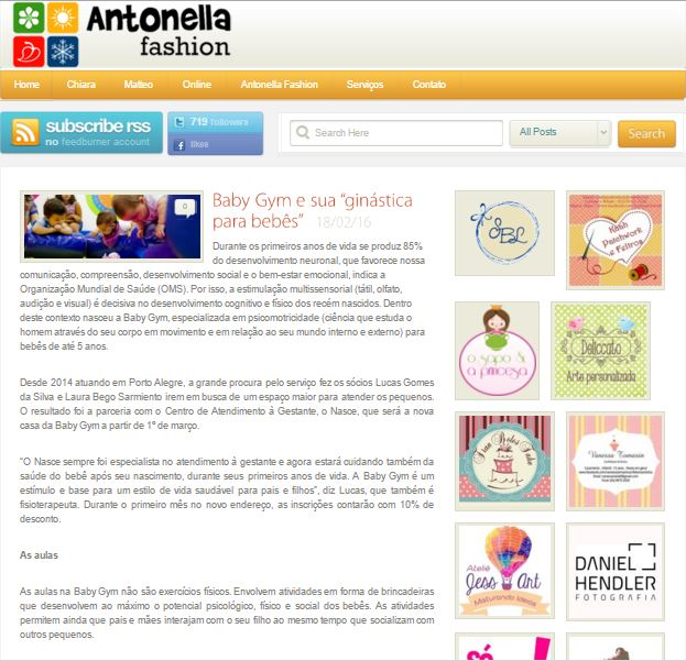 Antonella Fashion