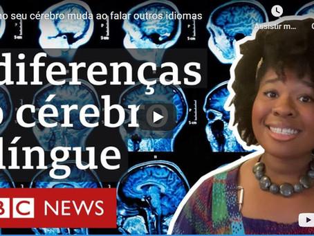 Como seu cérebro muda ao falar outros idiomas