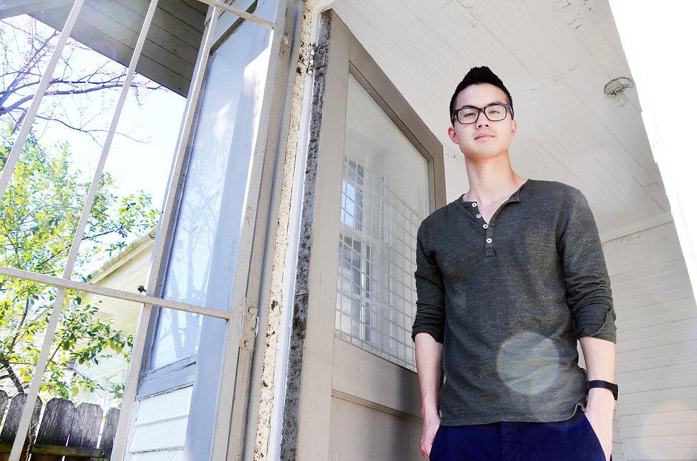 Joshua Nguyen Poet