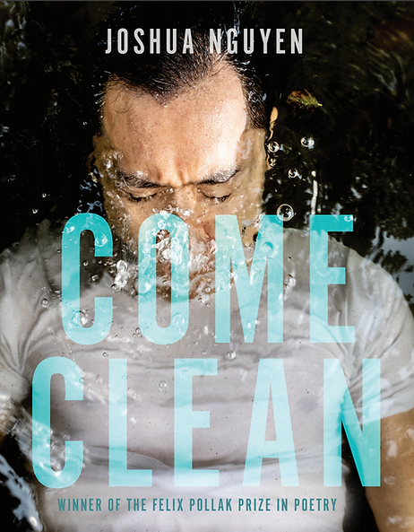 Come Clean Cover Joshua Nguyen.png