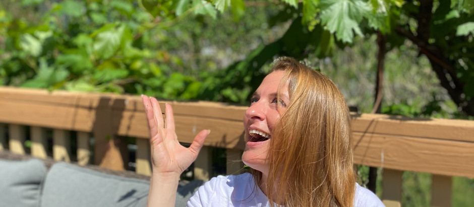 Say Hello to Summer's Best Friend: The Aperol Spritz