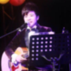 LiveTube 最傑出獨立歌手2013年度壓軸演唱會__感謝化妝師 Angel