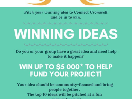 WINNING IDEAS Competition Now Open
