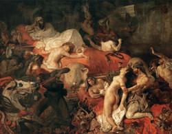 Delacroix - Death of Sardanapalus.jpg