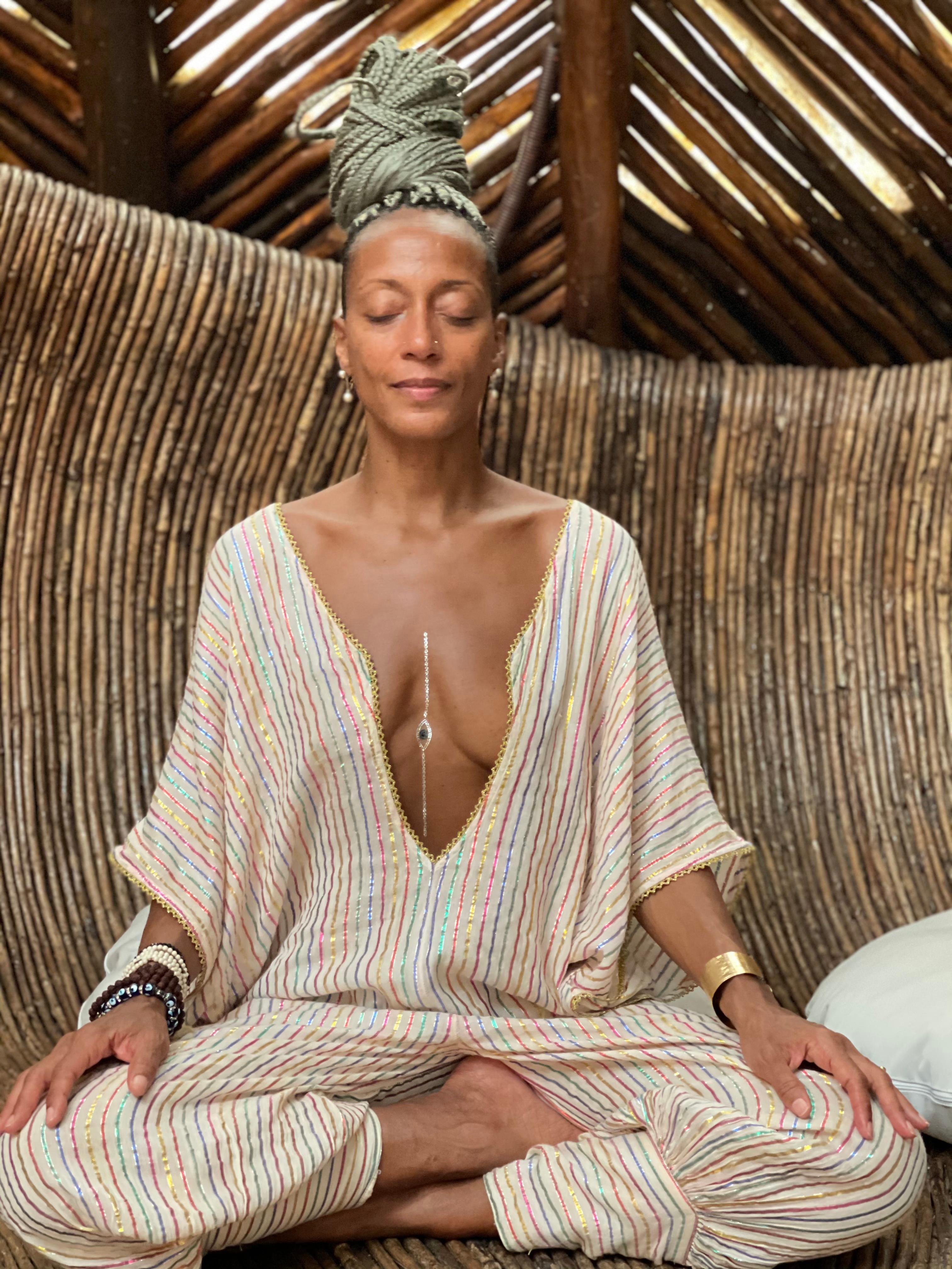 JOY IN JUNE 21-day meditation challenge