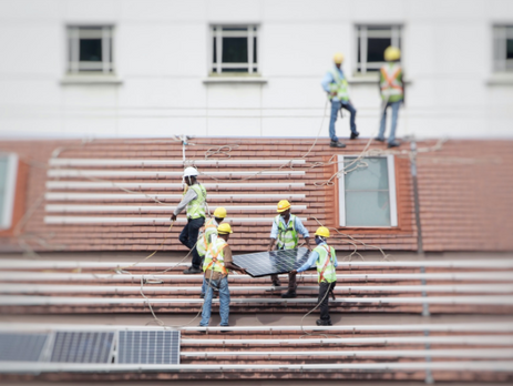 Covid-19 relief: doing our bit to help migrant workers in Singapore