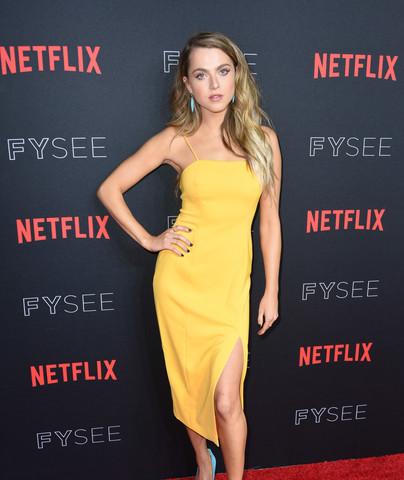 Anne+Winters+Netflix+FYSee+Kick+Off+Part