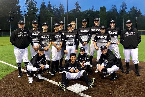 Seattle Wave Team 3