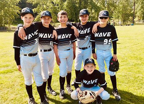 Seattle Wave Team 2