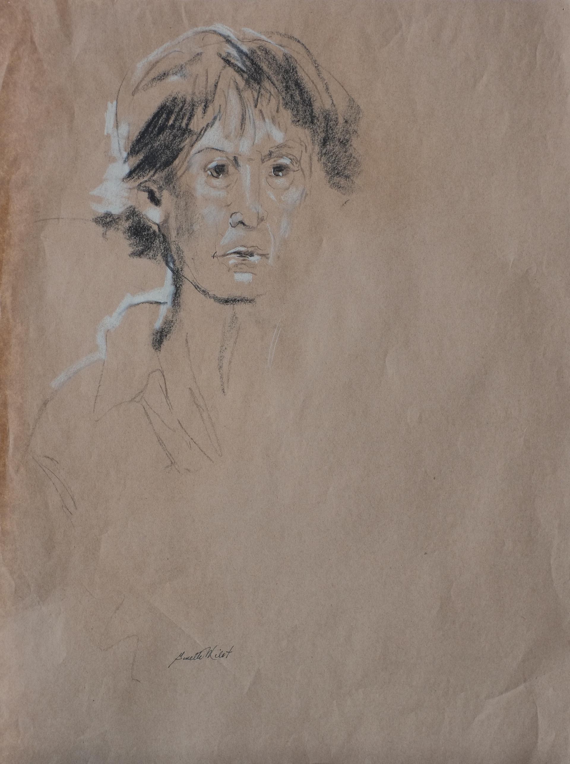 Ginette Milot