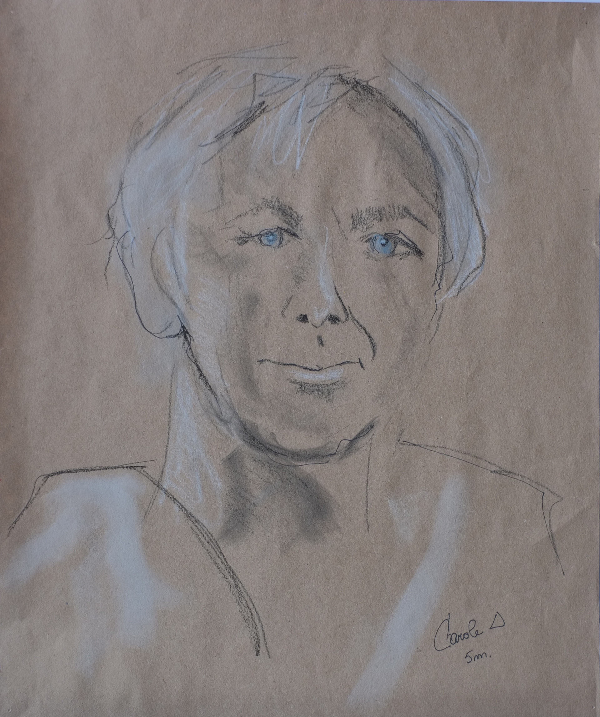 Carole Desjardins