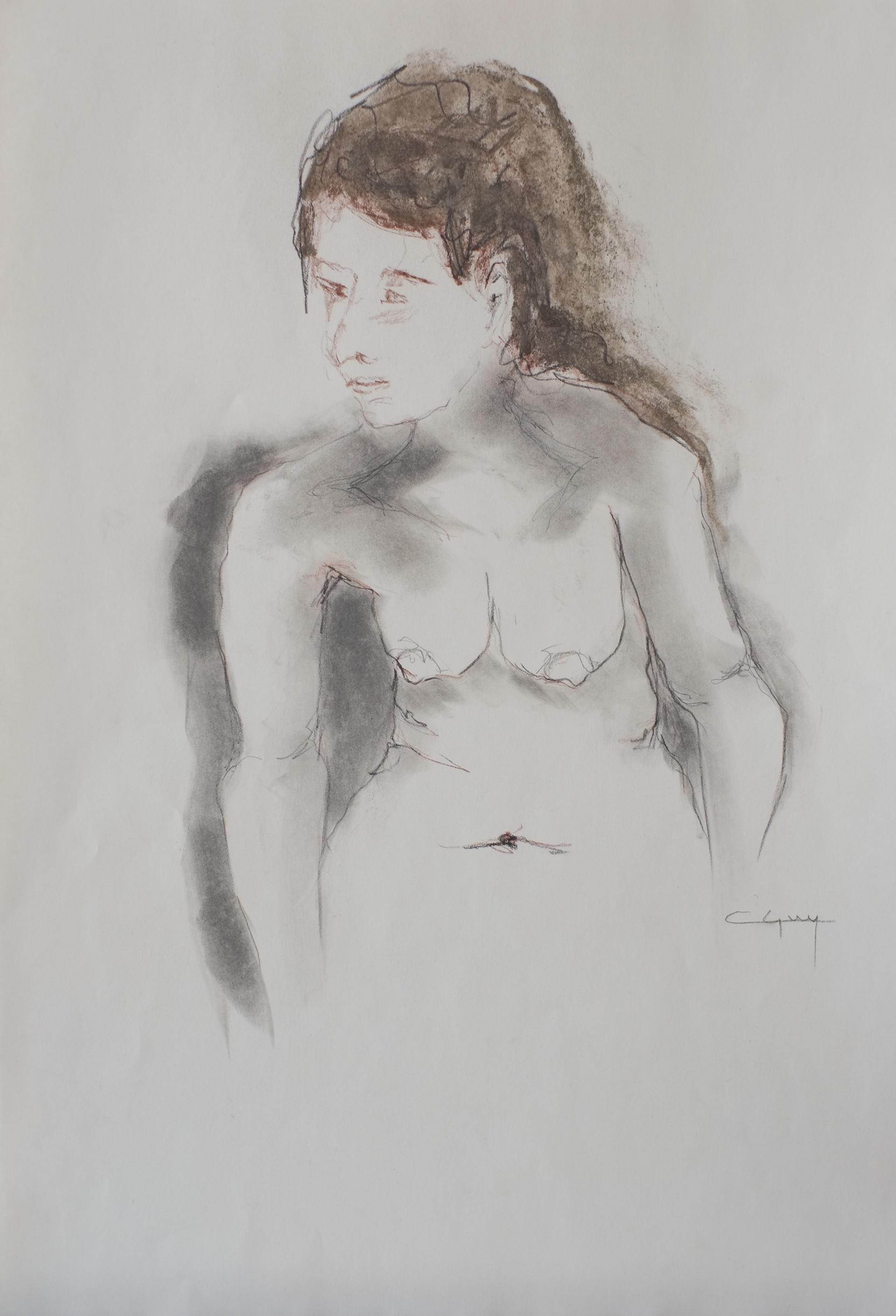 Carole Guy