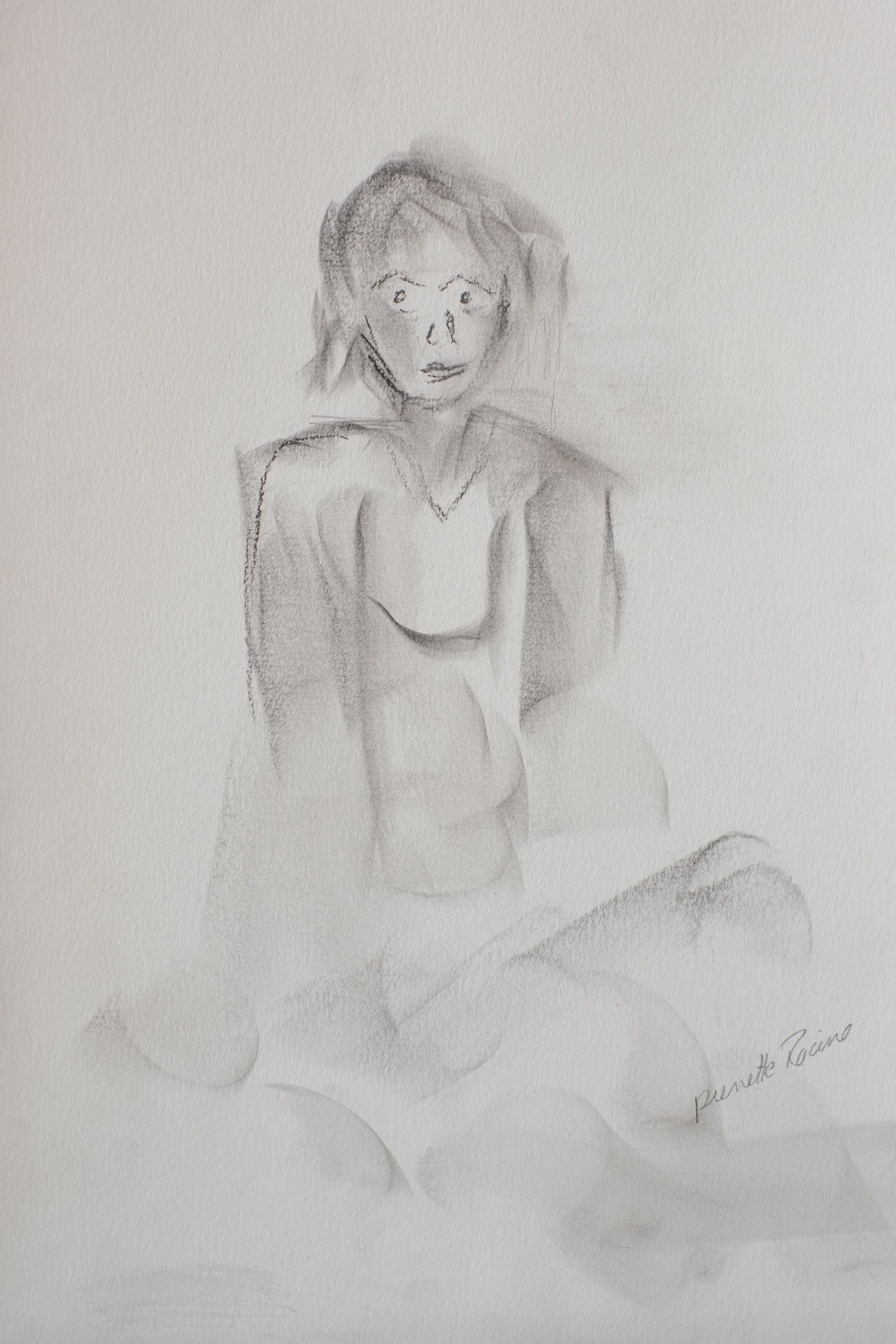 Pierrette Racine