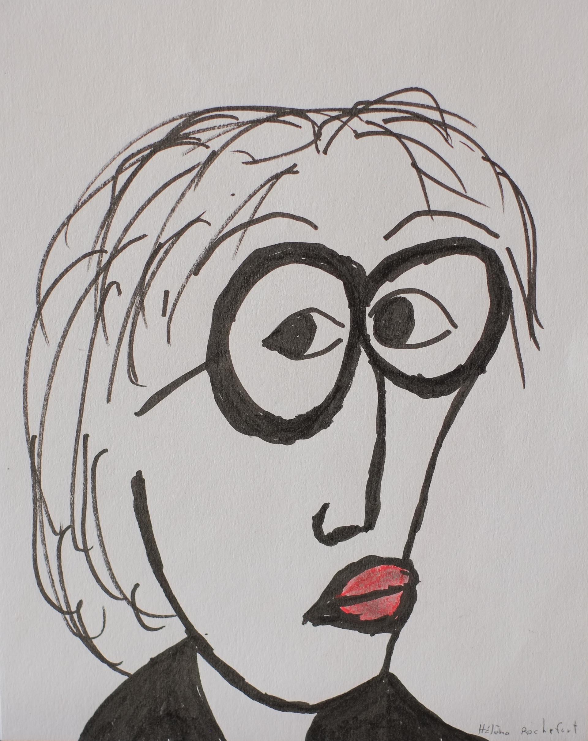 Hélène Rochefort