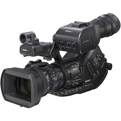 Sony PMW-EX3 XDCAM EX