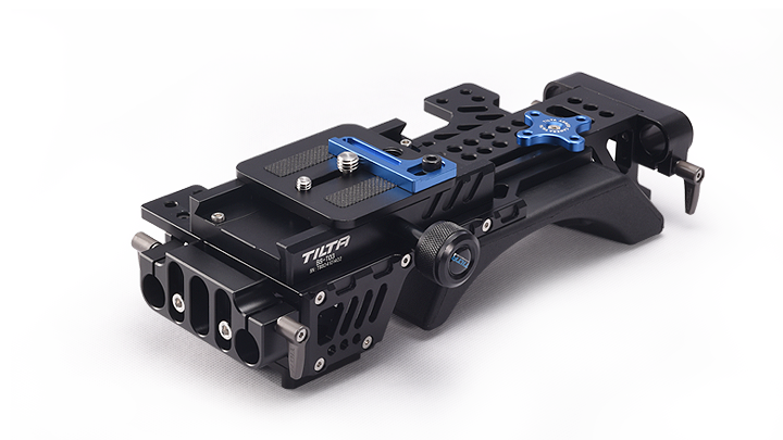 15mm Quick Release Baseplate (SONY VCT-U14) BS-T03