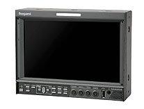"17"" Ikegami HLM-1704WR LCD"