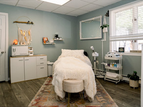 Looking For a Fabulous Facial? Check Out Pampered Pearl in Yarmouth Port