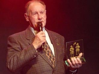 Daniel PELLETIER, récompensé
