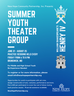 Summer Youth Theater Program