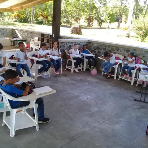 Mensen Academy School and Workshops