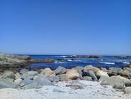 Playa el Tebo-Chile
