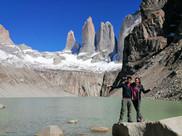 Torres del Paine- Chile