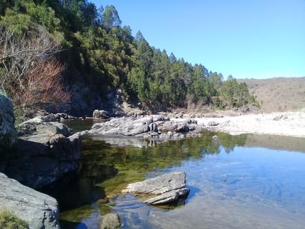 Rio Umepay- Cordoba