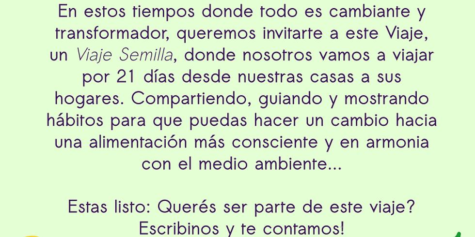 Grupo: Viaje Semilla