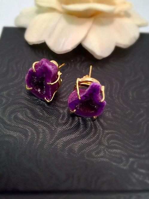 Earth Candy Earrings 5