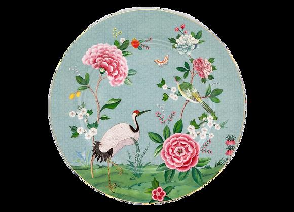 BLUSHING BIRDS MAVI SUPLA  32 CM