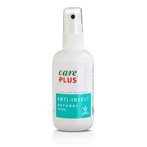 Care+ Anti-Insect Naturel Spray 100ml