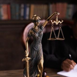 Juridische ondersteuning