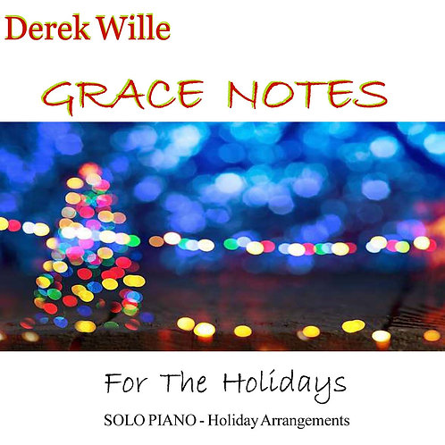 Grace Notes for the Holidays