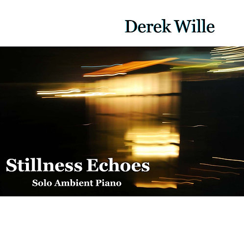 Stillness Echoes