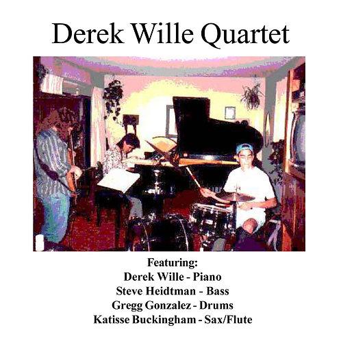 Derek Wille Quartet