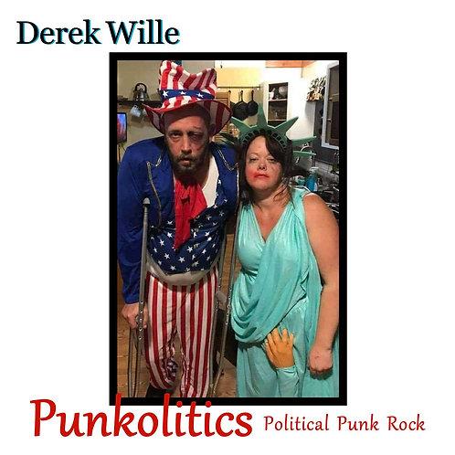 Punkolitics