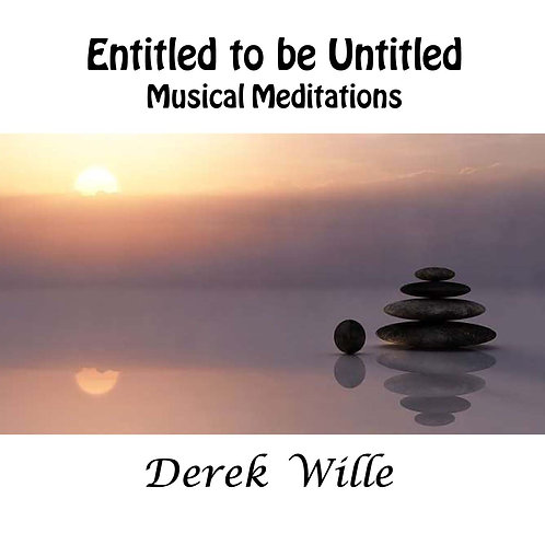 Entitlted To Be Untitled