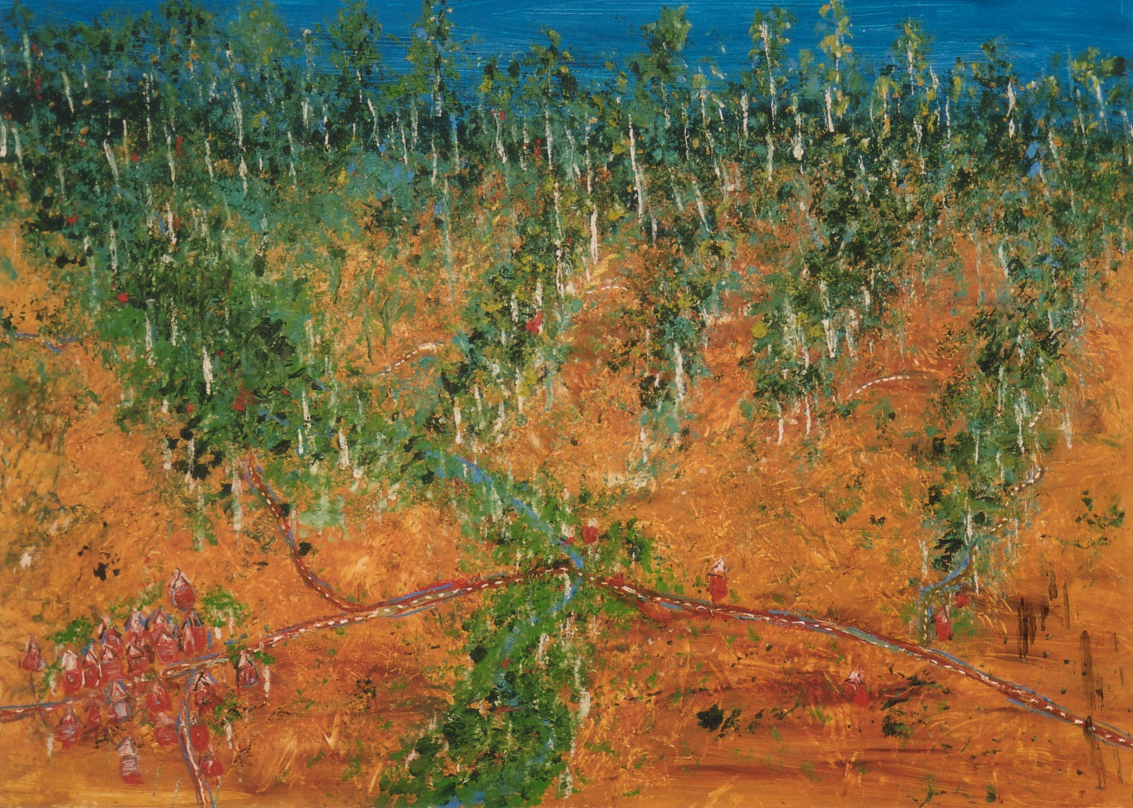 SYDNEY MELBOURNE