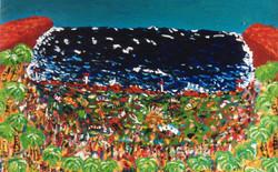 HANUMUA BAY