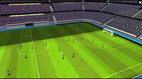 5. Leagues & Matches
