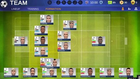 4. Team Formation
