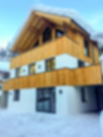 Luxury chalet - sleeps 12