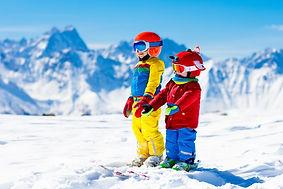 Ischgl - Kappl - See ski class