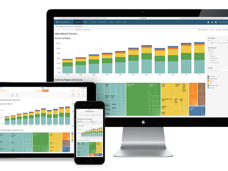 Tableau Product and Licenses