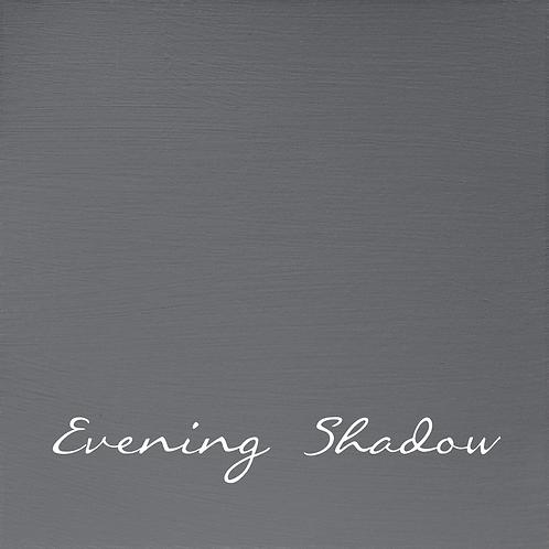 Evening Shadow, Vintage Finish