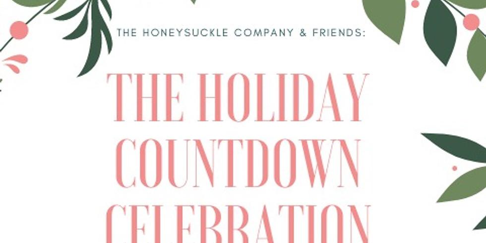 Holiday Countdown Celebration