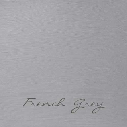 French Grey, Vintage Finish